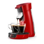 Philips Viva Café HD6564/80 rood