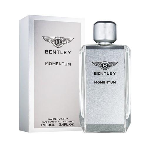 Afbeelding van Bentley Momentum Eau de toilette 100 ml