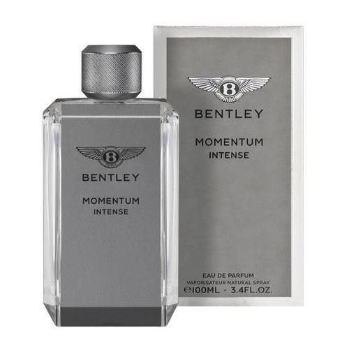 Afbeelding van Bentley Momentum Intense Eau de toilette 100 ml