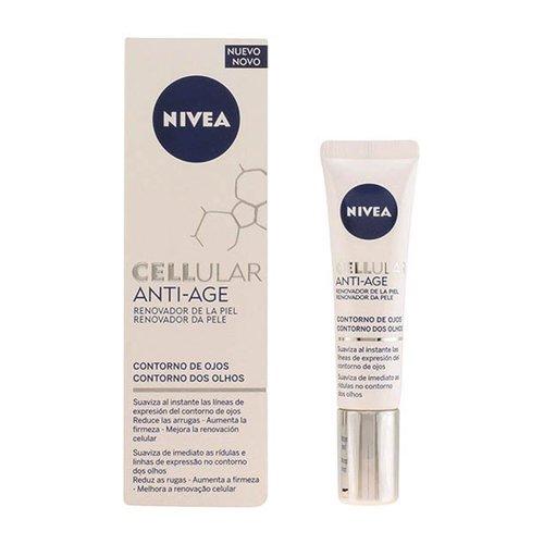 Nivea Cellular Anti-Age Eye Contour 15 ml