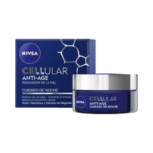 Nivea Cellular Anti-Age Night Cream 1 50 ml