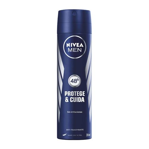 Nivea Men Protect & Care Deodorant 200 ml