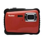 Rollei Sportsline 65 rood