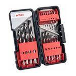 Bosch HHS PointTeQ ToughBox Set 2608577350