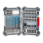 Bosch 2608577147 impact control multi construction bit-set