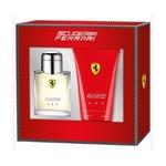 Ferrari Red Scuderia
