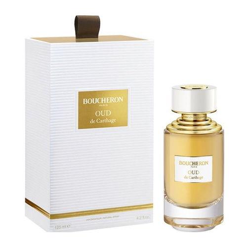 Afbeelding van Boucheron Oud de Carthage Eau parfum 125 ml
