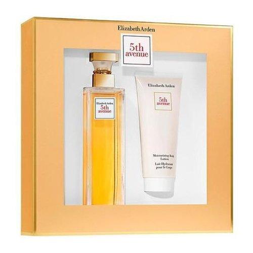 Afbeelding van Elizabeth Arden 5th Avenue Gift set