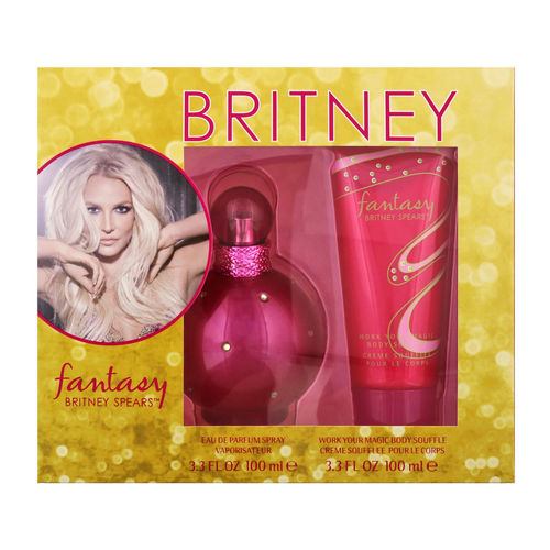 Afbeelding van Britney Spears Fantasy Gift set