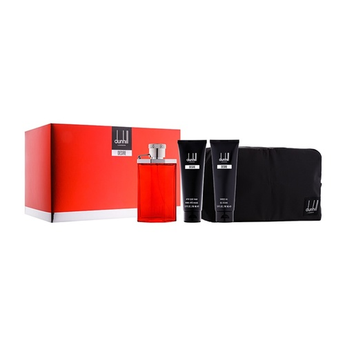 Afbeelding van Alfred Dunhill Desire Red Gift set