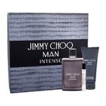 Jimmy Choo Man Intense Gift set
