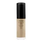 Shiseido Synchro Skin Glow Luminizing Fluid Foundation 30 ml 03 Golden