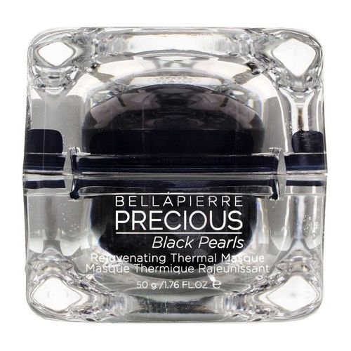 Afbeelding van Bellapierre Precious Black Pearls gezichtsmasker 50 gram