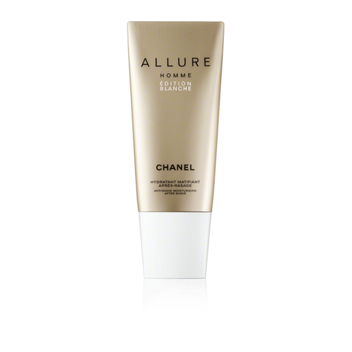 Afbeelding van Chanel Allure Homme Edition Blanche After shave 100 ml