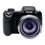 Kodak Astro Zoom AZ521 zwart