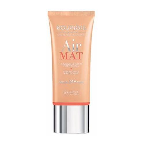 Afbeelding van Bourjois Air Mat Undetectable Matte Finish Foundation 30 ml 02 Vanilla