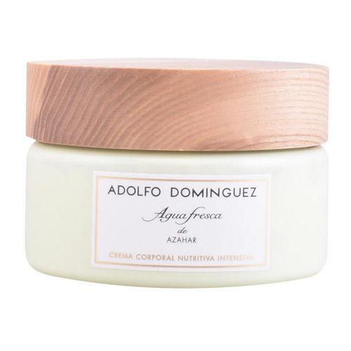 Afbeelding van Adolfo Dominguez Agua Fresca Azahar Body cream 300 gram