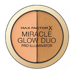 Max Factor Miracle Glow Duo Pro Illuminator 11 gram 30 Deep