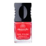 Alessandro Nail Polish 10 ml 30 First Kiss Red