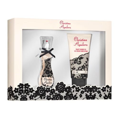 Afbeelding van Christina Aguilera Gift set