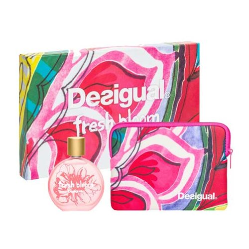 Afbeelding van Desigual Fresh Bloom Gift set