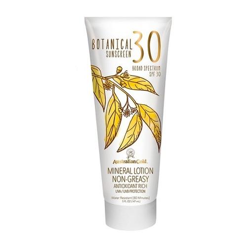 Afbeelding van Australian Gold Botanical Sunscreen Lotion 147 ml SPF 30