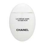 Chanel La Creme Main Texture Riche Creme 50 ml