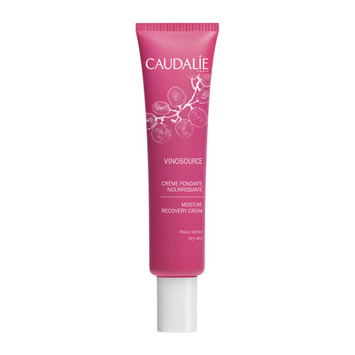 Afbeelding van Caudalie Vinosource Moisture Recovery Cream 40 ml