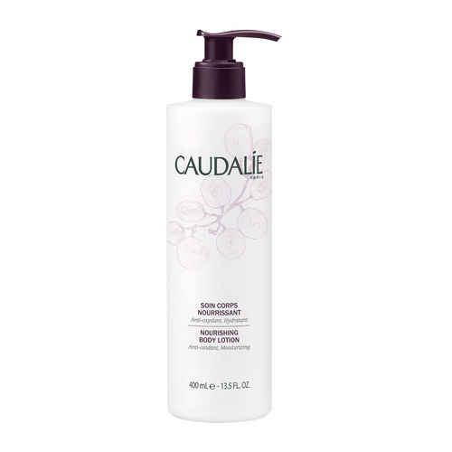 Afbeelding van Caudalie Nourishing Body Lotion Anti oxidant Moisturizing 400 ml