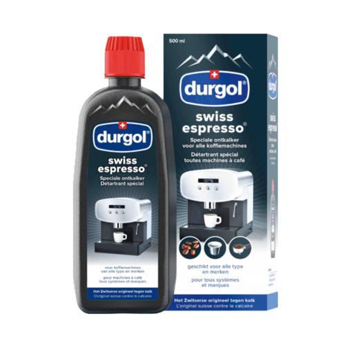 Afbeelding van Durgol Swiss Espresso ontkalker