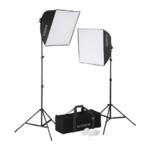Kaiser studiolight E70 Kit belichtingsset