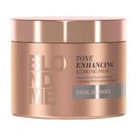 Schwarzkopf BlondMe Tone Enhancing Blonding Mask 200 ml