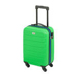 Princess Traveller Mauritius handbagagekoffer groen