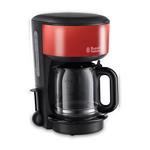 Russel Hobbs 20131-56 Flame Red koffiezetapparaat