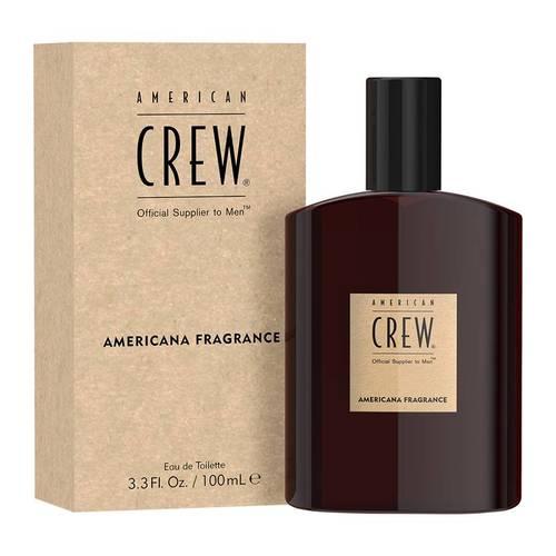 Afbeelding van American Crew Americana Fragance Eau de toilette 100 ml