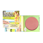 The Balm Springs Long-wearing Blush 5,61 Gramm