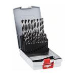 Bosch 2608577351 PointTeQ HSS-Spiraalboren-Set