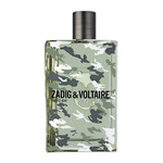 Zadig And Voltaire This Is Him! No Rules Capsule Collection Eau de parfum 100 ml