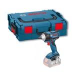 Bosch GDS 18 V-EC 250 Accu slagmoeraanzetter in L-BOXX
