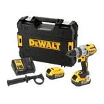 DeWalt DCD991P2 18V 2x 5,0 Ah accu-boor/schroefmachine