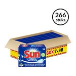 Sun Classic vaatwastabletten box
