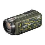 JVC GZ-R435GEU groen