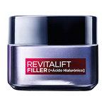 L'Oreal Revitalift Filler anti-aging nachtmasker 50 ml