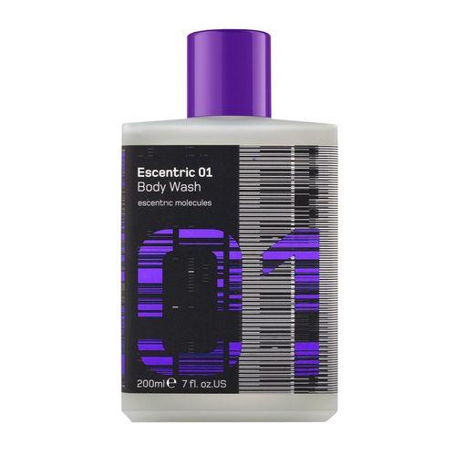 Afbeelding van Escentric Molecules 01 Shower gel 200 ml