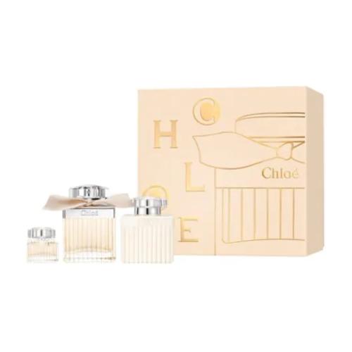 Afbeelding van Chloe Eau de Parfum Gift set