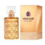 Roberto Cavalli Florence Amber Eau de Parfum 75 ml