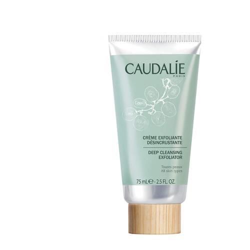 Afbeelding van Caudalie Deep Cleansing Exfoliator 75 ml