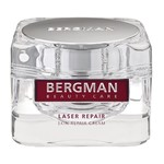 Bergman Laser Repair Skin Repair Cream 50 ml