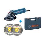 Bosch GWS 880 Professional haakse slijpmachine