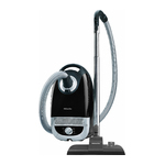 Miele Complete C 2 Black Pearl Powerline